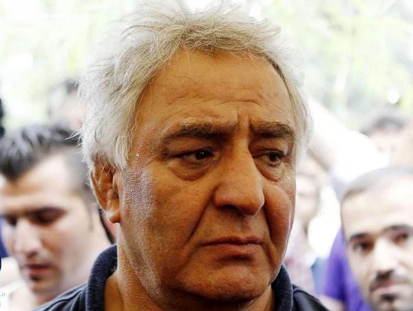 طالقانی : فوتبال را فقط محمد دادکان  نجات می دهد