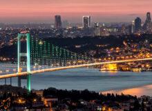 رکوردزنی ایرانیان در بازار املاک ترکیه/ کاهش قیمت لیر، قیمت خانه را از ایران ارزانتر کرد