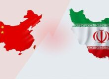 دلایل حذف ایران از راه ابریشم جدید
