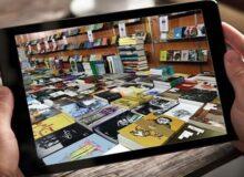 فروش نمایشگاه مجازی کتاب از مرز ۵۰ میلیارد تومان گذشت