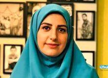 ممنوع الکار شدن خانم مجری معروف / واکنش رزیتا قبادی