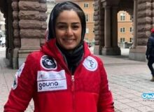 متفاوت ترین طلاق ایران در سال ۹۹ / جدایی برای حضور در تیم ملی اسکی زنان!