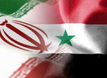 سهم اندک ایران از بازار سوریه /ایران و ترکیه چندمین شریک تجاری سوریه هستند؟