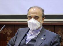 سلطانیفر: لیگ تندرستی باید در سالهای آینده هم ادامه یابد