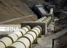 بهرهبرداری از طرح انتقال آب خلیجفارس به هفت استان مرکز کشور آغاز شد