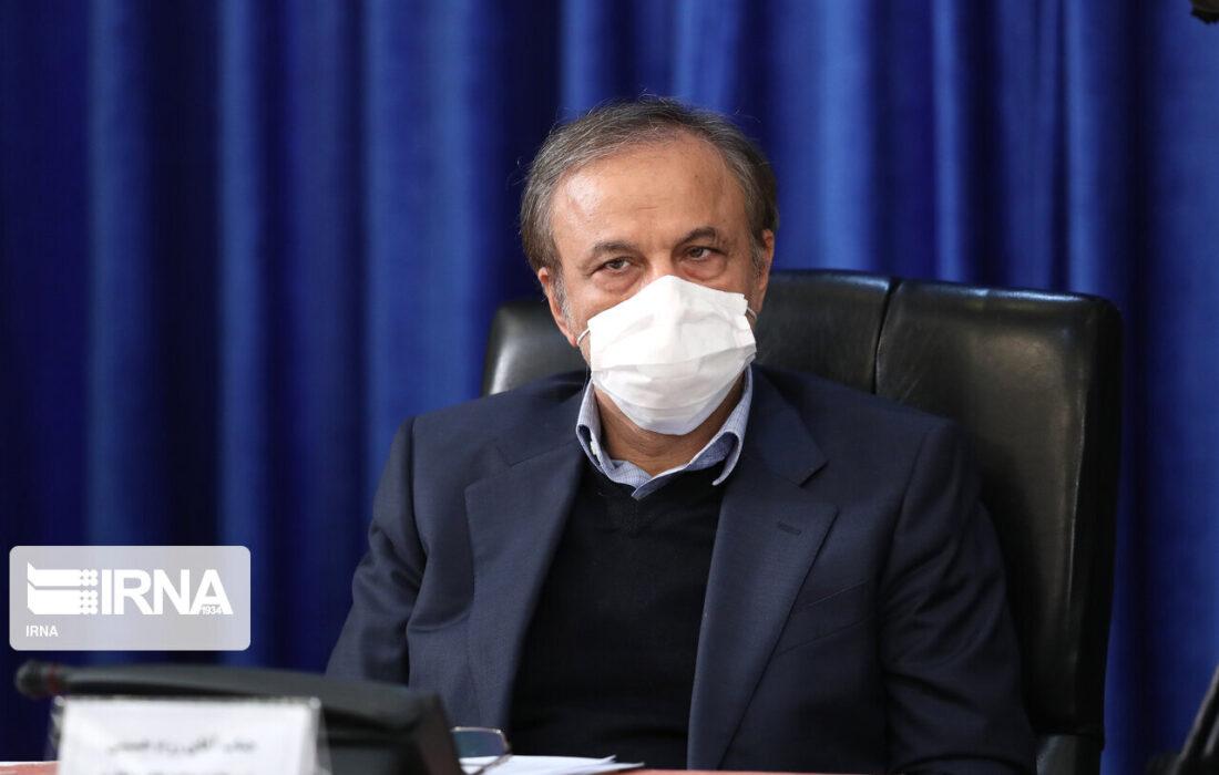 وزیرصمت: عملیات اجرایی انتقال آب خلیج فارس و عمان بزودی آغاز می شود