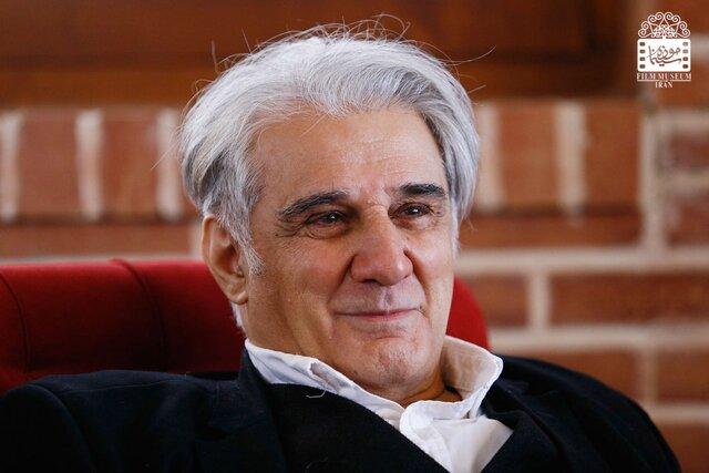 مهدی هاشمی: بازیگر نمیشدم، دوست داشتم راننده ترانزیت شوم