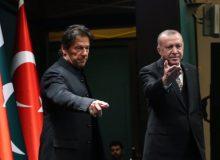 ظهور یک بلوک اسلامی / روسیه و چین مانع ائتلاف ترکیه، پاکستان و آذربایجان می شوند؟