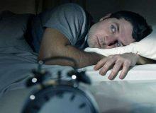 این ۹ بیماری شما را بیخواب میکند