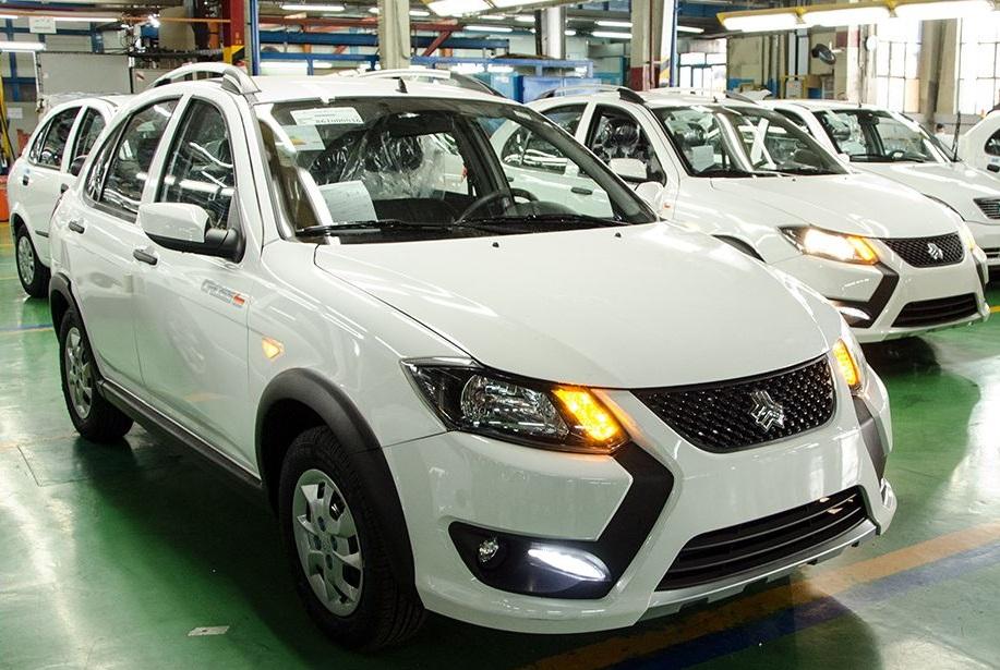 کوییک S در یک قدمی ورود به بازار خودرو (+ تصاویر و مشخصات)