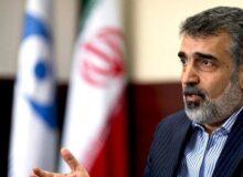 کمالوندی به فارس خبر داد: وقوع حادثه در بخشی از شبکه توزیع برق تاسیسات نطنز