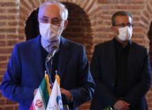 صالحی در واکنش به حادثه نطنز: حق ایران برای اقدام علیه عاملان تروریسم هسته ای محفوظ است