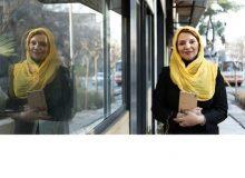 الهام پاوه نژاد : چوب چند چهره مشهور را میخوریم