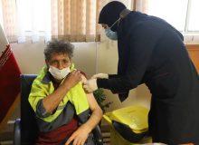 تلخی «واکسنخواری» در تهران