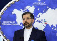 ایران آماده مساعدت برای پیشبرد مذاکرات تاجیکستان و قرقیزستان است