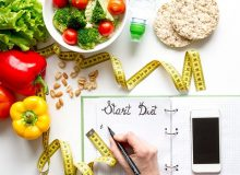 موثرترین شیوه های کاهش وزن بدون تحمل گرسنگی