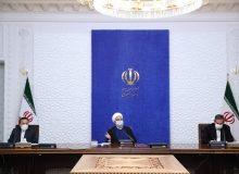 روحانی: بورس گرفتار سیاست شده است؛ دولت از بازار سرمایه حمایت می کند