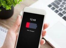 ۱۰ راهکار برای افزایش عمر باتری موبایل