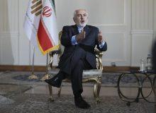 ظریف: کشور بعد از رفتن سردار سلیمانی ضربه سنگینی تحمل کرد