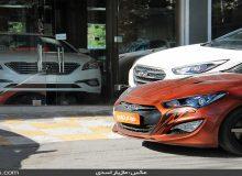 معرفی مثلث شوک منفی به قیمت خودروهای وارداتی