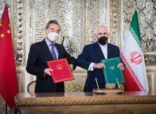 معامله ایران و چین؛ آیا یک استراتژی بزرگ جدید در واشنگتن در حال تولید است؟