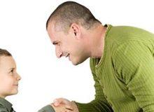 ۱۵ نکته طلایی برای کودک مؤدب داشتن