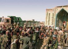 آزادسازی خرمشهر؛ حماسه همدلی و وحدت ملی