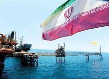 رویترز: ایران ۲۰۰میلیون بشکه نفت آماده برای صادرات دارد