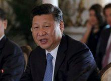 رئیس جمهور چین انتخاب حجت الاسلام رئیسی را تبریک گفت