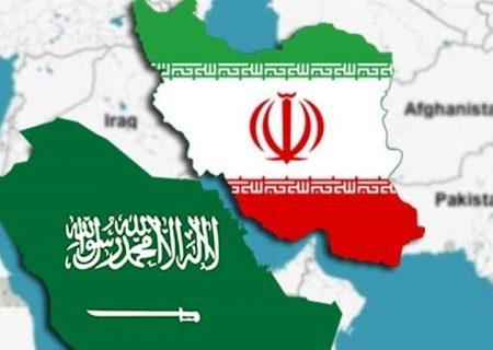 مولفههای سیاست خارجی عربستان در قبال ایران