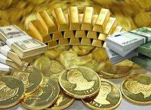 رکود و کاهش نرخ ارز؛ ۲ عامل مسلط در افت تقاضای طلا