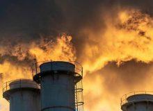 تغییرات اقلیمی در آینه حقوق بین الملل محیط زیست