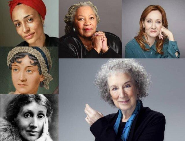 چرا مردان آثار زنان را نمیخوانند؟