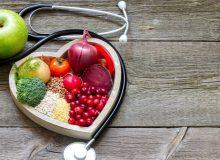 مبارزه با مشکلات قلبی با رژیم غذایی گیاهی