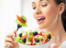بهترین رژیم غذایی و شیوه زندگی برای جلوگیری از سوزش سر دل