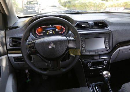 آپشن جدید شاهین توسط سایپا معرفی شد؛ یک قابلیت جدید برای خودروهای داخلی