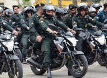 راه اندازی سامانه پیامکی۱۱۰۱۱۰ / ارسال پیامک به پلیس در شرایط سخت و بحرانی