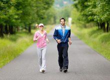 ٩فايده عجيب دويدن برای سلامتی