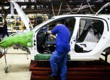 پیش فروش یکساله ۵ محصول ایران خودرو از هفته آینده