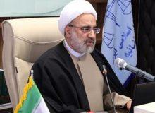 موضوع انتشار تصاویر زندان اوین در حال بررسی است