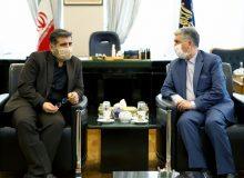 وزیر فرهنگ و ارشاد اسلامی با رسیدگی به عوارض کرونا کار خود را آغاز کرد