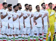 اعلام لیست نهایی تیم ملی فوتبال برای بازی با سوریه و عراق