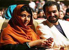 جدایی شهاب حسینی از همسرش / پست معنادار پریچهر قنبری