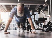 تمرینهای ورزشی برای بالای ۴۰ سالهها؛ راز جوانی!