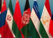 پذیرش ایران در سازمان همکاری شانگهای از نگاه روسیه