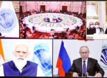 عضویت ایران در شانگهای توید بخش توسعه همکاری های سیاسی -اقتصادی منطقه