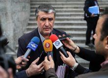 اسلامی: دوربین های آژانس در عملیات های تروریستی آسیب دیدند