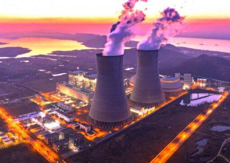 چین در آستانه آزمایش نخستین راکتور هستهای سبز جهان