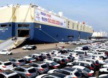 واردات خودرو آزاد می شود
