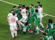 تیم ملی فوتبال ایران – عراق/ امید یک ملت برای زخم کاری با غیرتها به شیرها